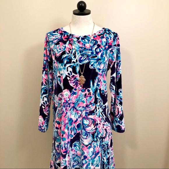 5245b30d6880 Lilly Pulitzer Dresses | Nwt Olive Swing Dress | Poshmark